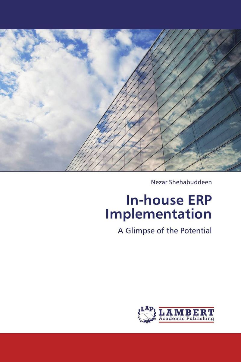 In-house ERP Implementation implementation of erp fifo