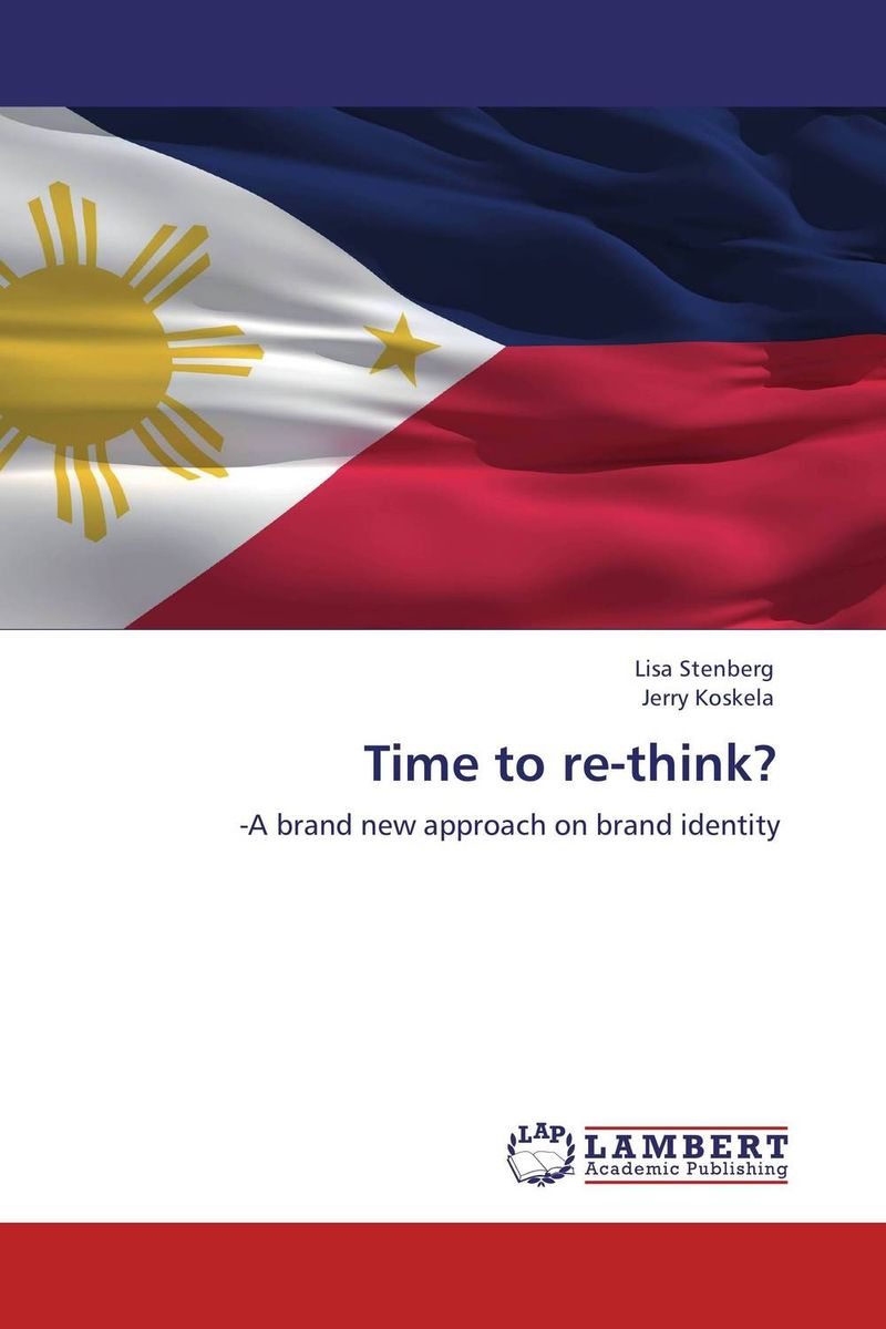 Time to re-think? re establishing identity