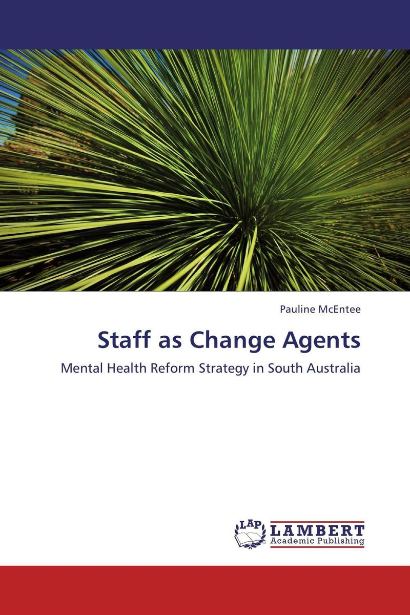 Staff as Change Agents mental health traditional medicine and psychiatry in sudan