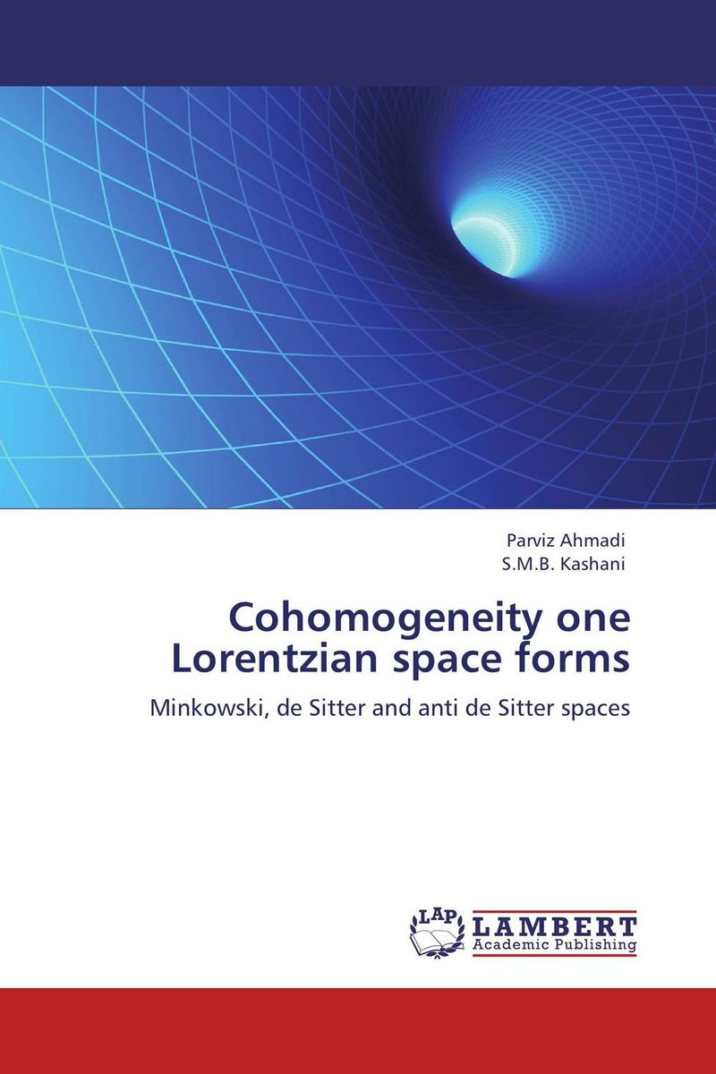 Cohomogeneity one Lorentzian space forms 30pcs in one postcard take a walk on the go dubai arab emirates christmas postcards greeting birthday message cards 10 2x14 2cm