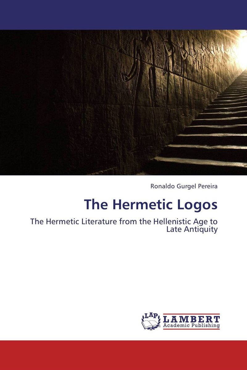 The Hermetic Logos archangel anael logos of the void