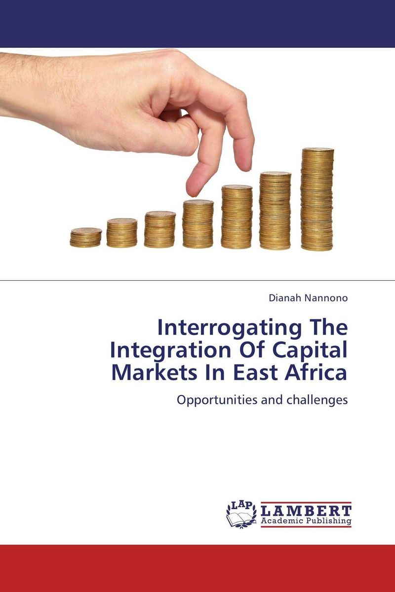 Interrogating The Integration Of Capital Markets In East Africa alexander haislip essentials of venture capital