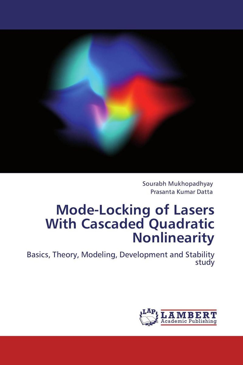 Mode-Locking of Lasers With Cascaded Quadratic Nonlinearity