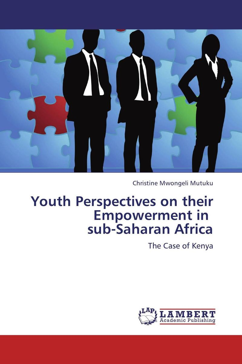 Youth Perspectives on their Empowerment in sub-Saharan Africa economic methodology