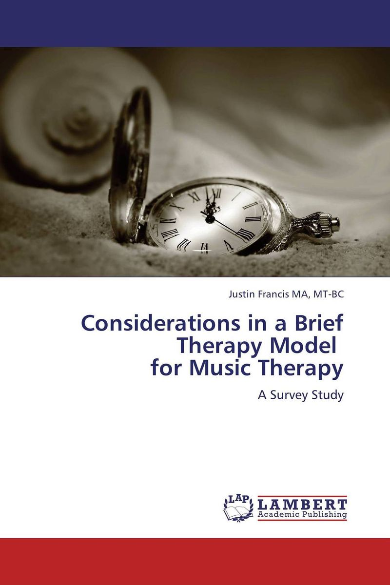 Considerations in a Brief Therapy Model for Music Therapy marta pecourt gracia enhancing communication in music therapy