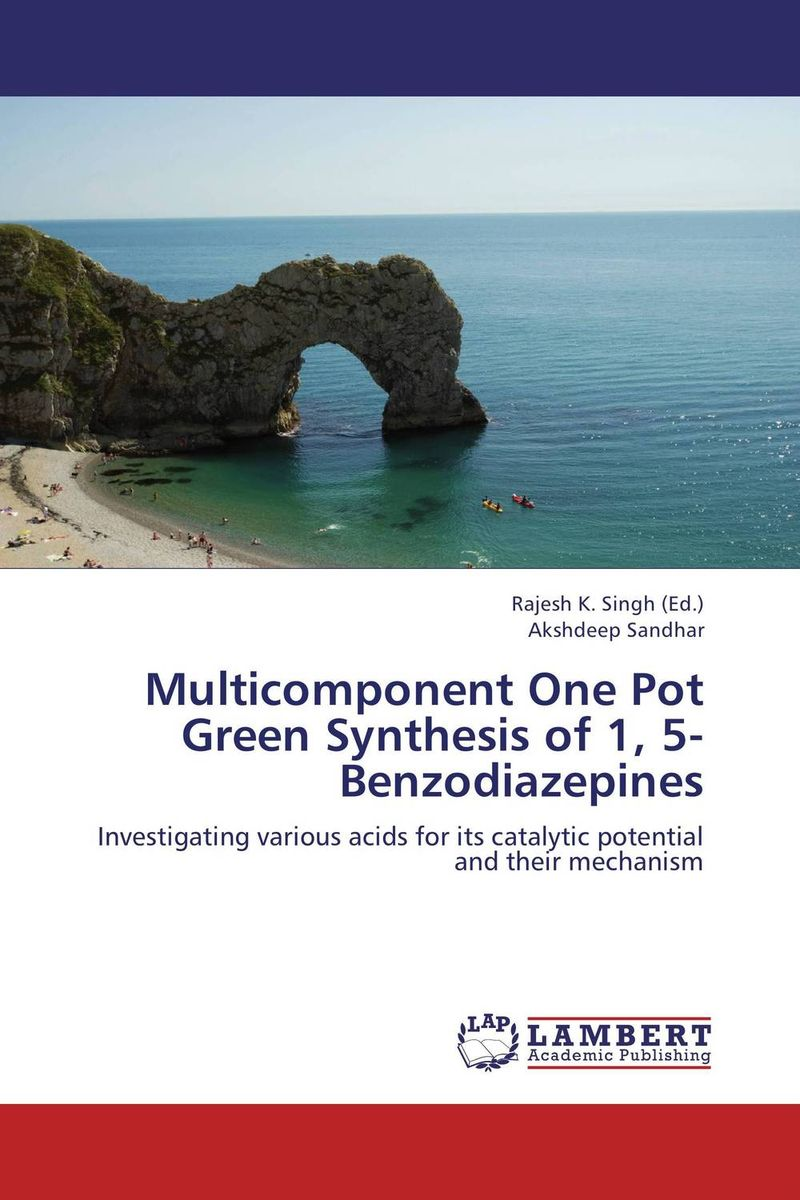 Multicomponent One Pot Green Synthesis of 1, 5-Benzodiazepines dennis hall g boronic acids preparation and applications in organic synthesis medicine and materials