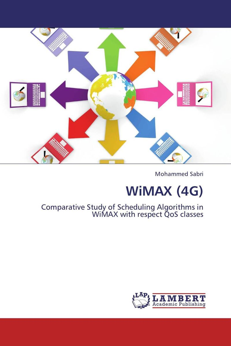 WiMAX (4G) multimedia traffic scheduling in future wireless networks