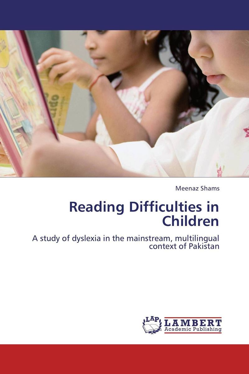 Reading Difficulties in Children language speech problems in children with down syndrome in karachi pak