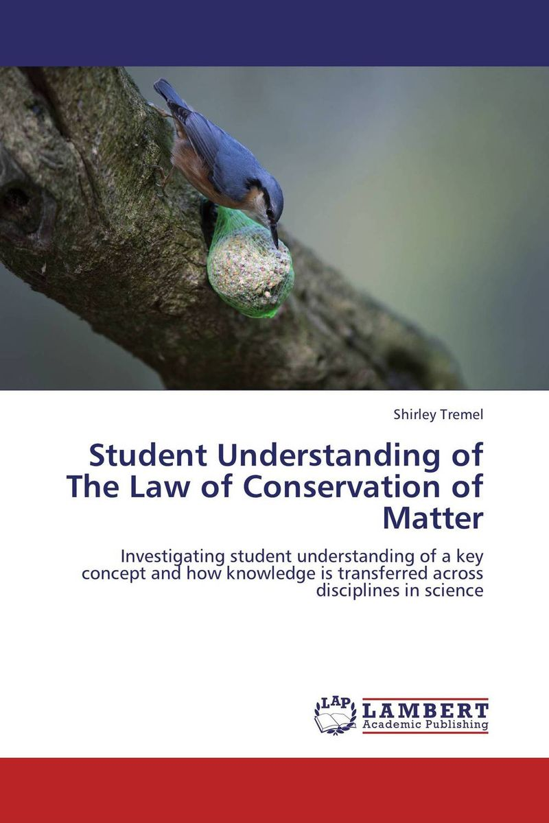 Student Understanding of The Law of Conservation of Matter deborah meier differentiated assessment how to assess the learning potential of every student grades 6 12