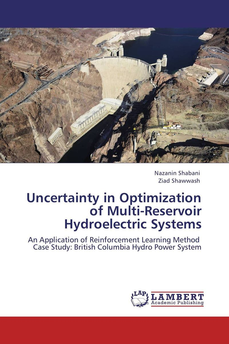 Uncertainty in Optimization of Multi-Reservoir Hydroelectric Systems optimization of hydro generation scheduling