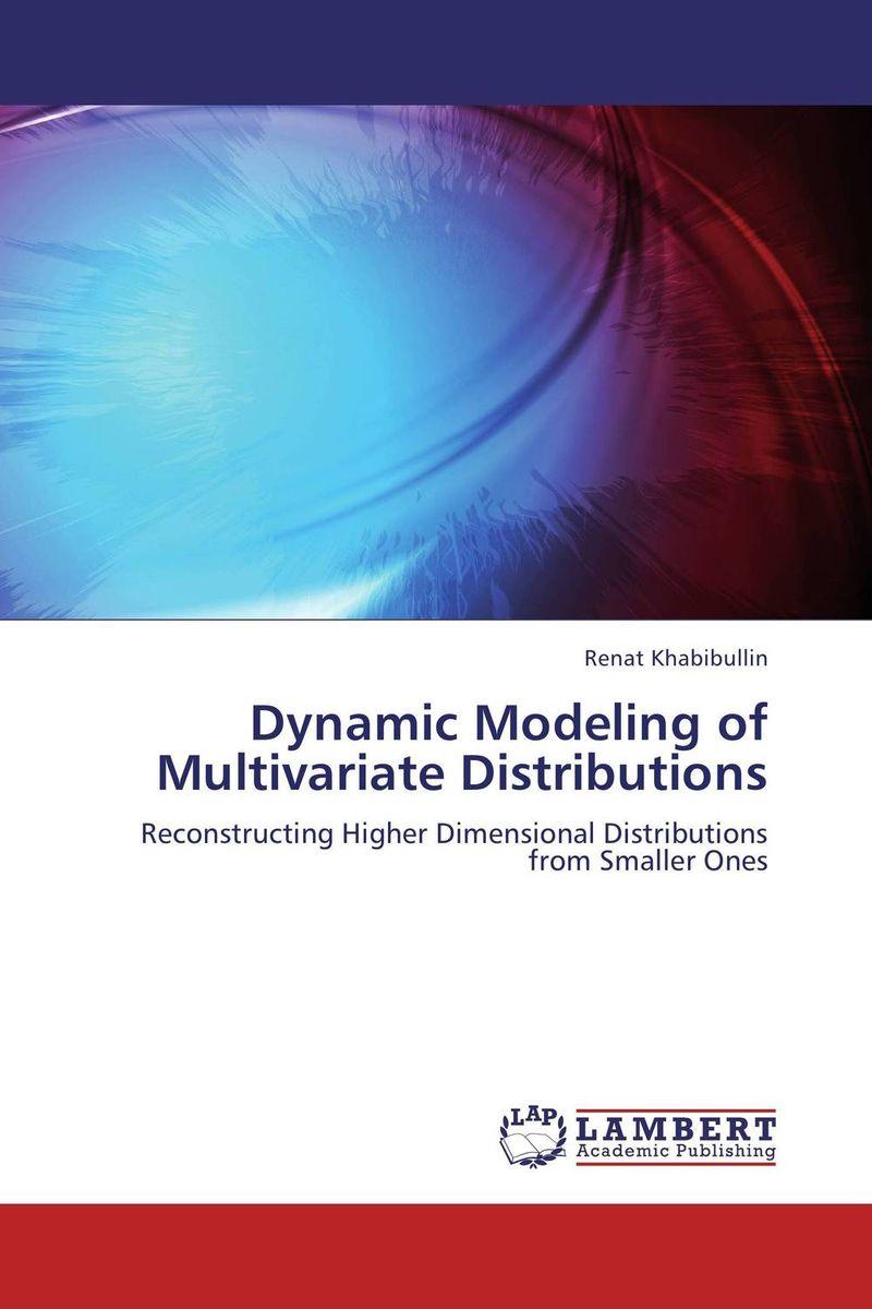 Dynamic Modeling of Multivariate Distributions