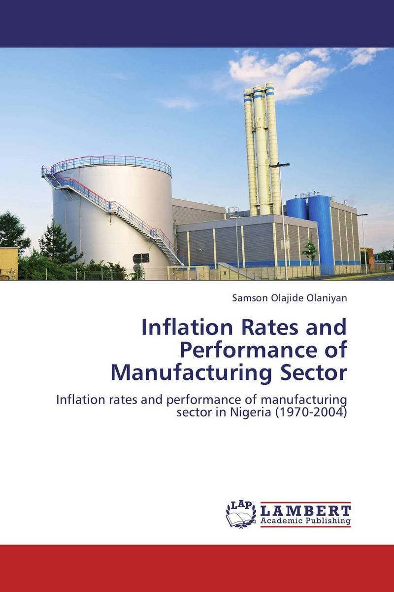 Inflation Rates and Performance of Manufacturing Sector manufacturing defect analysis and waste minimization