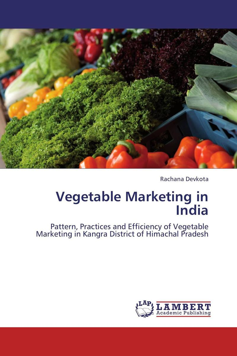 Vegetable Marketing in India found in brooklyn