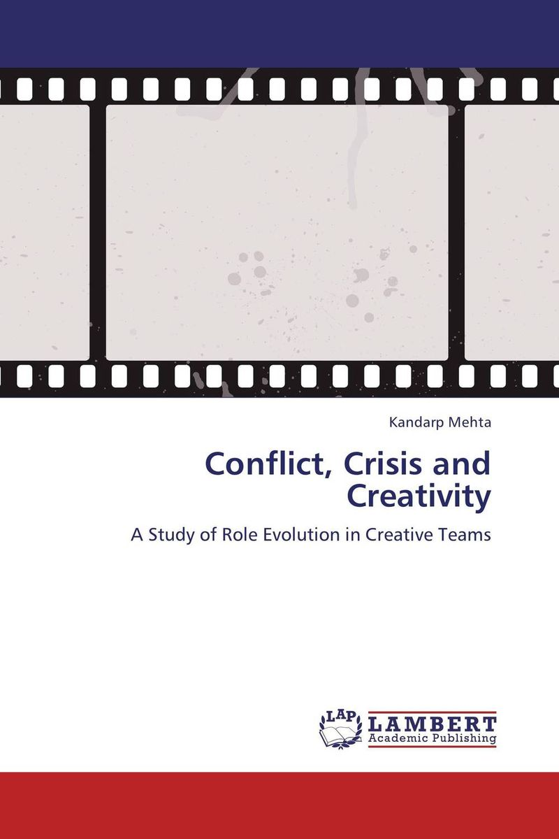 Conflict, Crisis and Creativity the role of absurdity within english humour