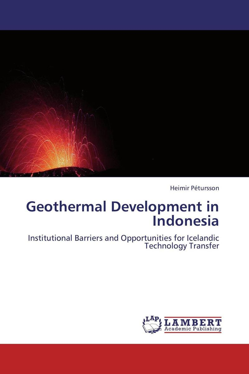 Geothermal Development in Indonesia shariah governance structure of ibf in malaysia indonesia and kuwait