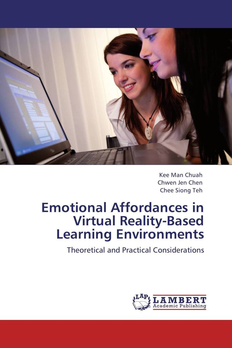Emotional Affordances in Virtual Reality-Based Learning Environments pso based evolutionary learning