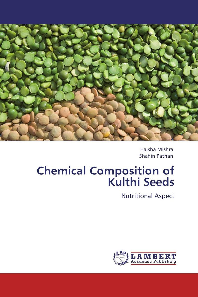 Chemical Composition of Kulthi Seeds brijesh yadav and rakesh kumar soil zinc fractions and nutritional composition of seeded rice