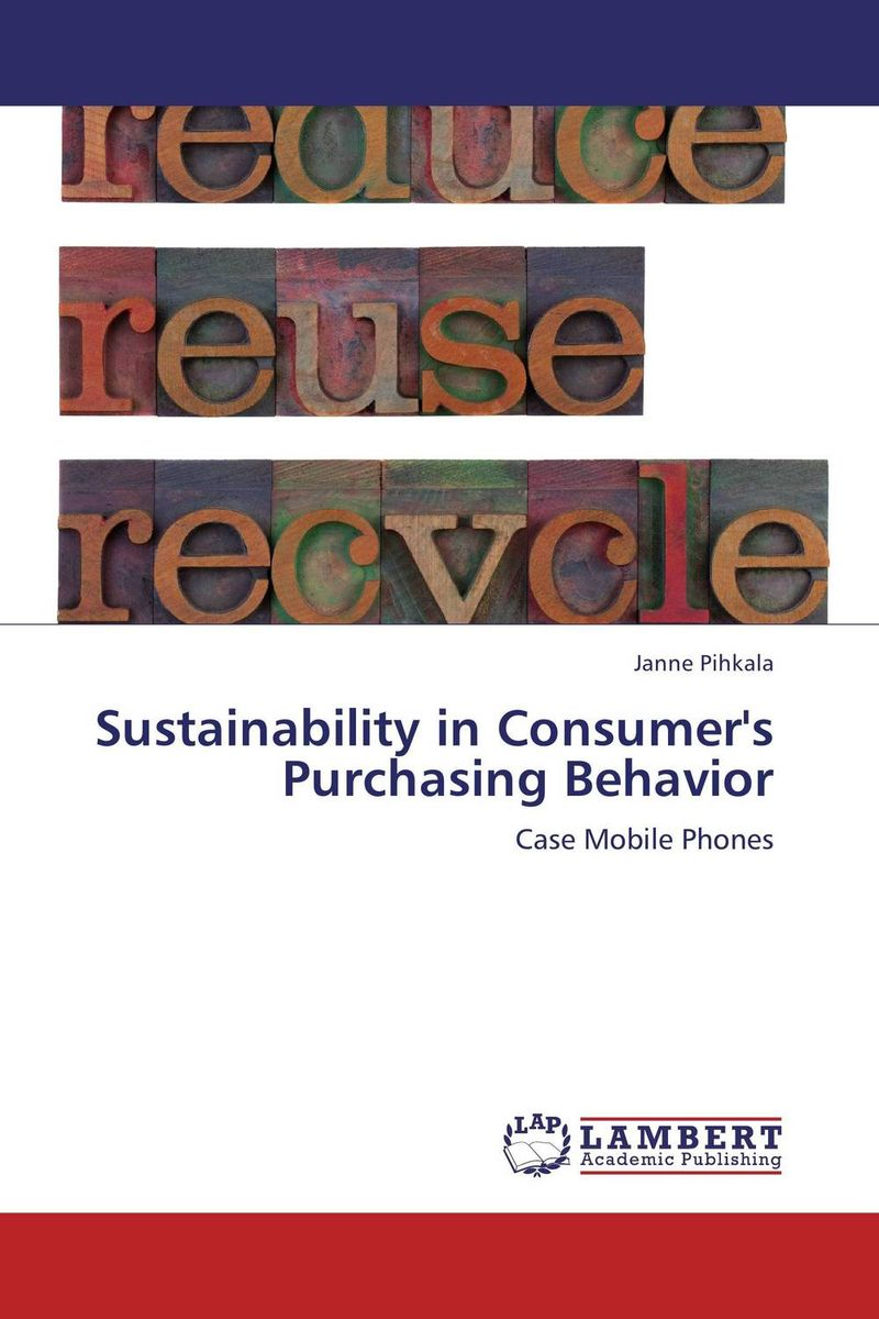 Sustainability in Consumer's Purchasing Behavior sustainability and the sovereign bond market