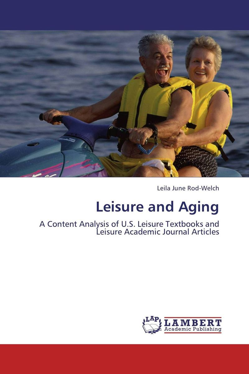 Leisure and Aging браслеты