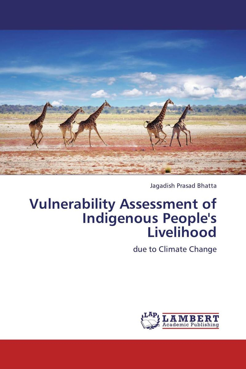 Vulnerability Assessment of Indigenous People's Livelihood climate change impacts on women of central mid hills of nepal