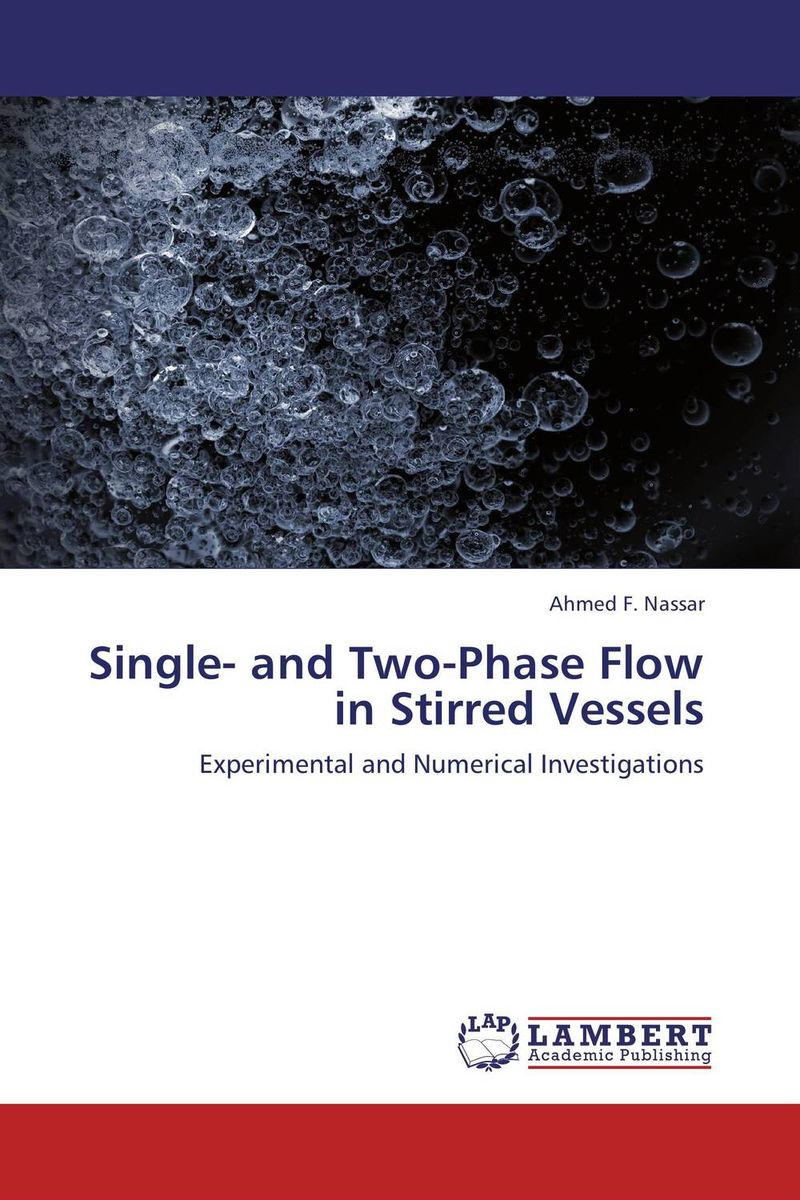 Single- and Two-Phase Flow in Stirred Vessels particle mixing and settling in reservoirs under natural convection