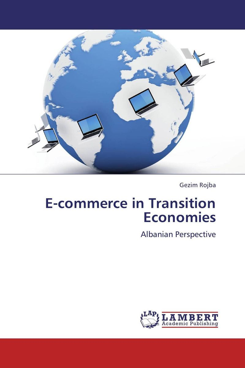 E-commerce in Transition Economies ca of english future tenses and albanian correspondents
