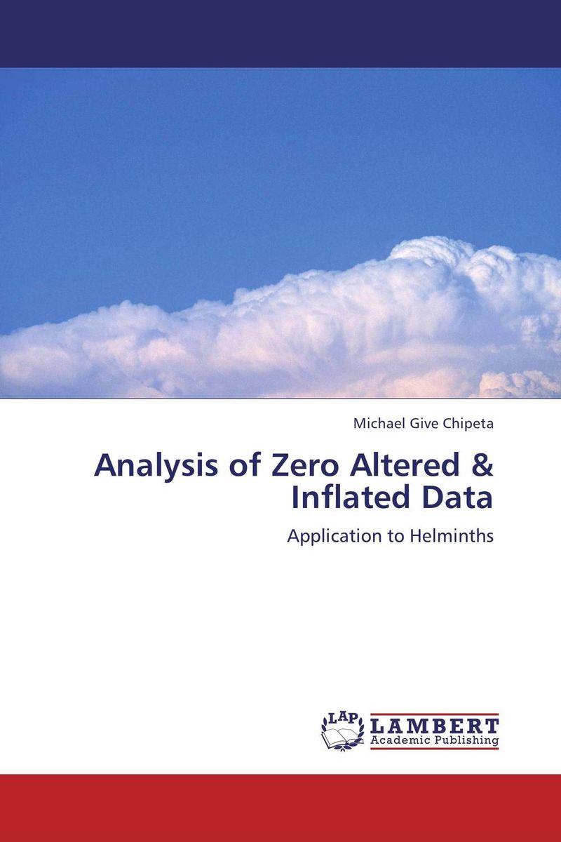 Analysis of Zero Altered & Inflated Data risk analysis study of maritime traffic