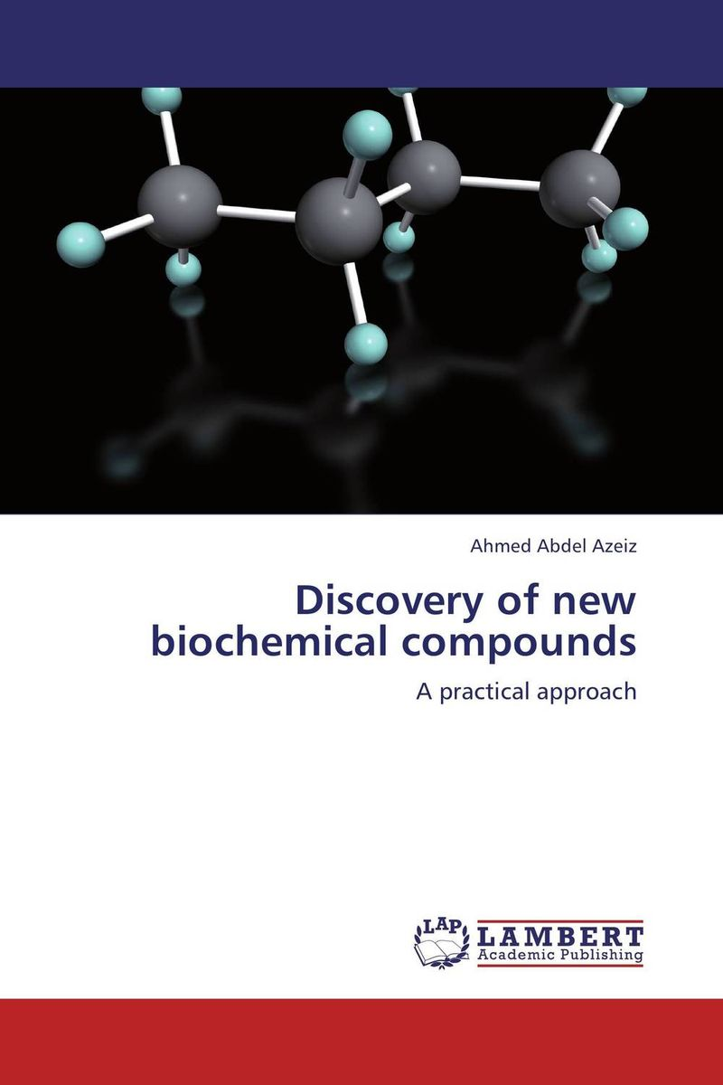 Discovery of new biochemical compounds the ten types of human