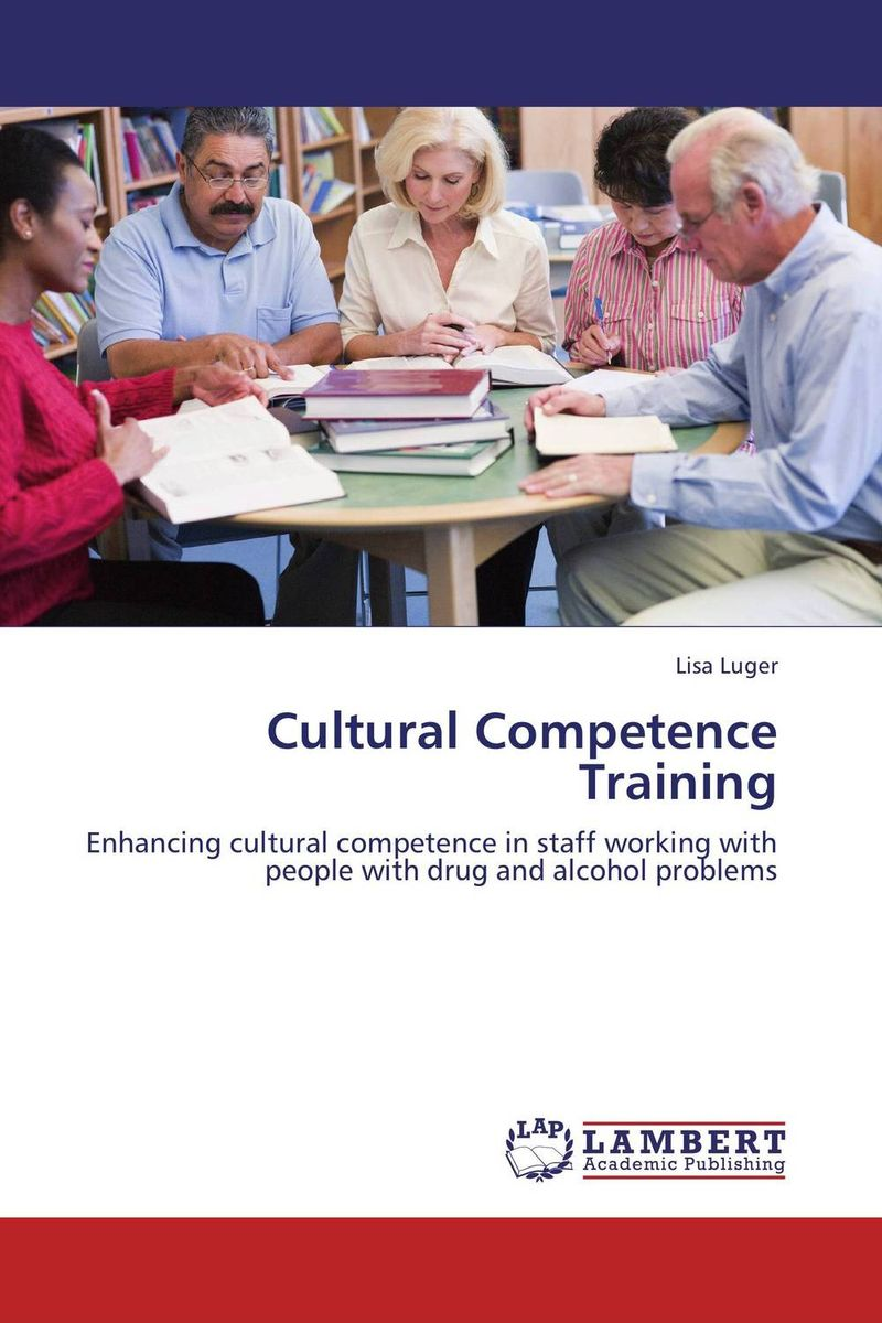 Cultural Competence Training translation competence development