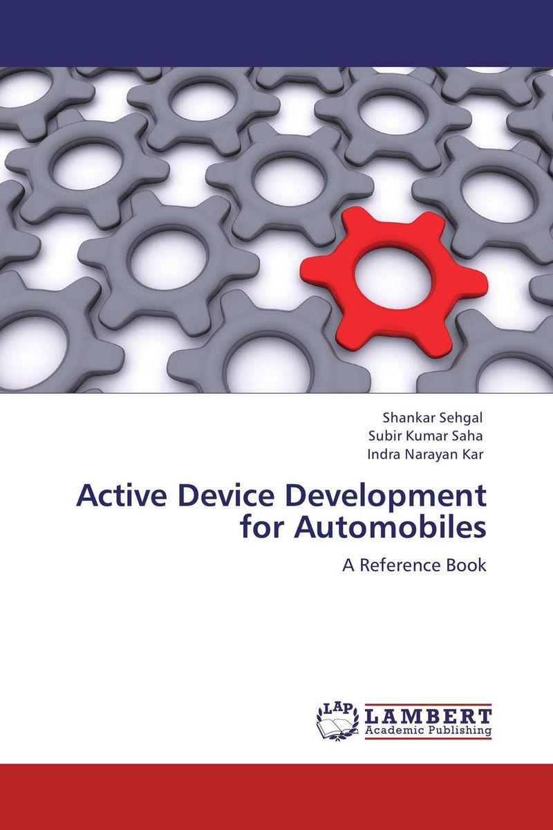 Active Device Development for Automobiles magneto rheological directional control valve