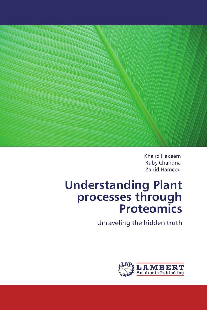 Understanding Plant processes through Proteomics marco catoni towards understanding plant virus interactions
