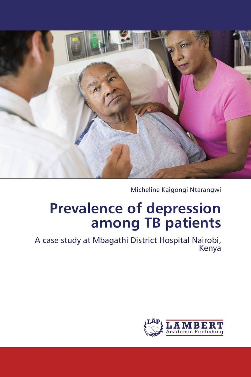 Prevalence of depression among TB patients seduced by death – doctors patients