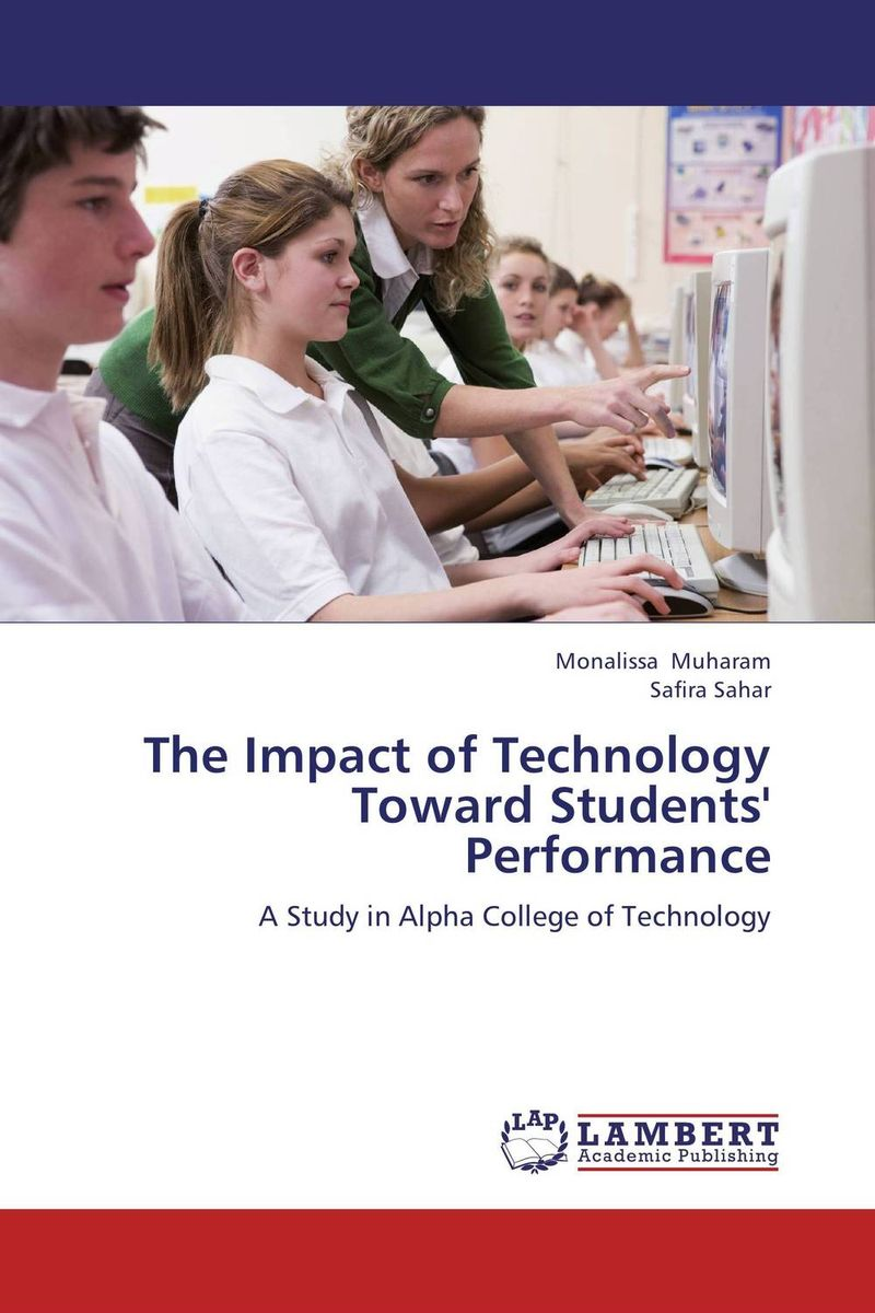 The Impact of Technology Toward Students' Performance hewings martin thaine craig cambridge academic english advanced students book