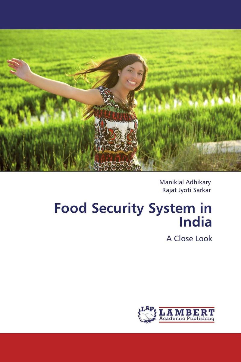 Food Security System in India belousov a security features of banknotes and other documents methods of authentication manual денежные билеты бланки ценных бумаг и документов