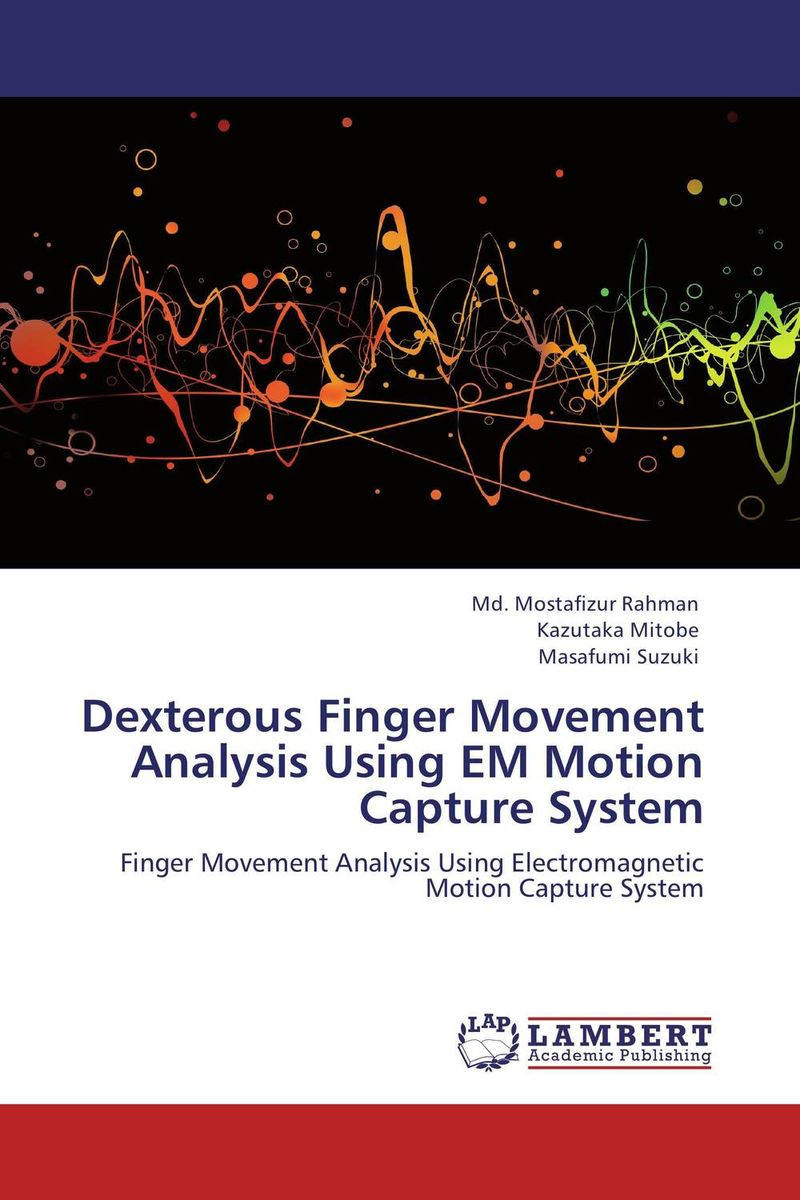 Dexterous Finger Movement Analysis Using EM Motion Capture System hzsecurity electromagnetic system em library anti theft system one aisle