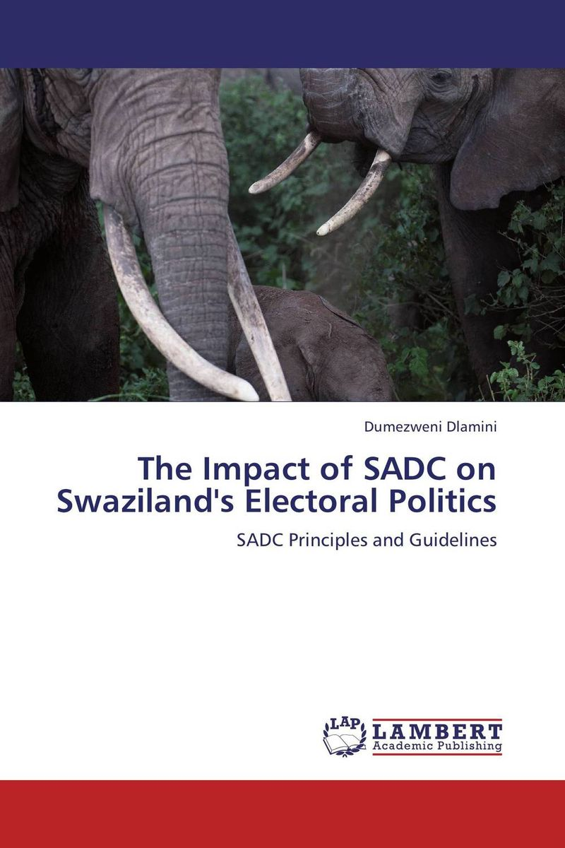 The Impact of SADC on Swaziland's Electoral Politics governance and development roles of community radio in ethiopia