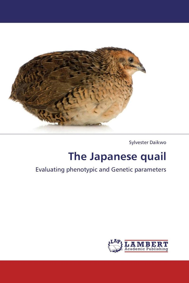 The Japanese quail jayaprakash arumugam and mohan s egg removal device for the management of stored product insects