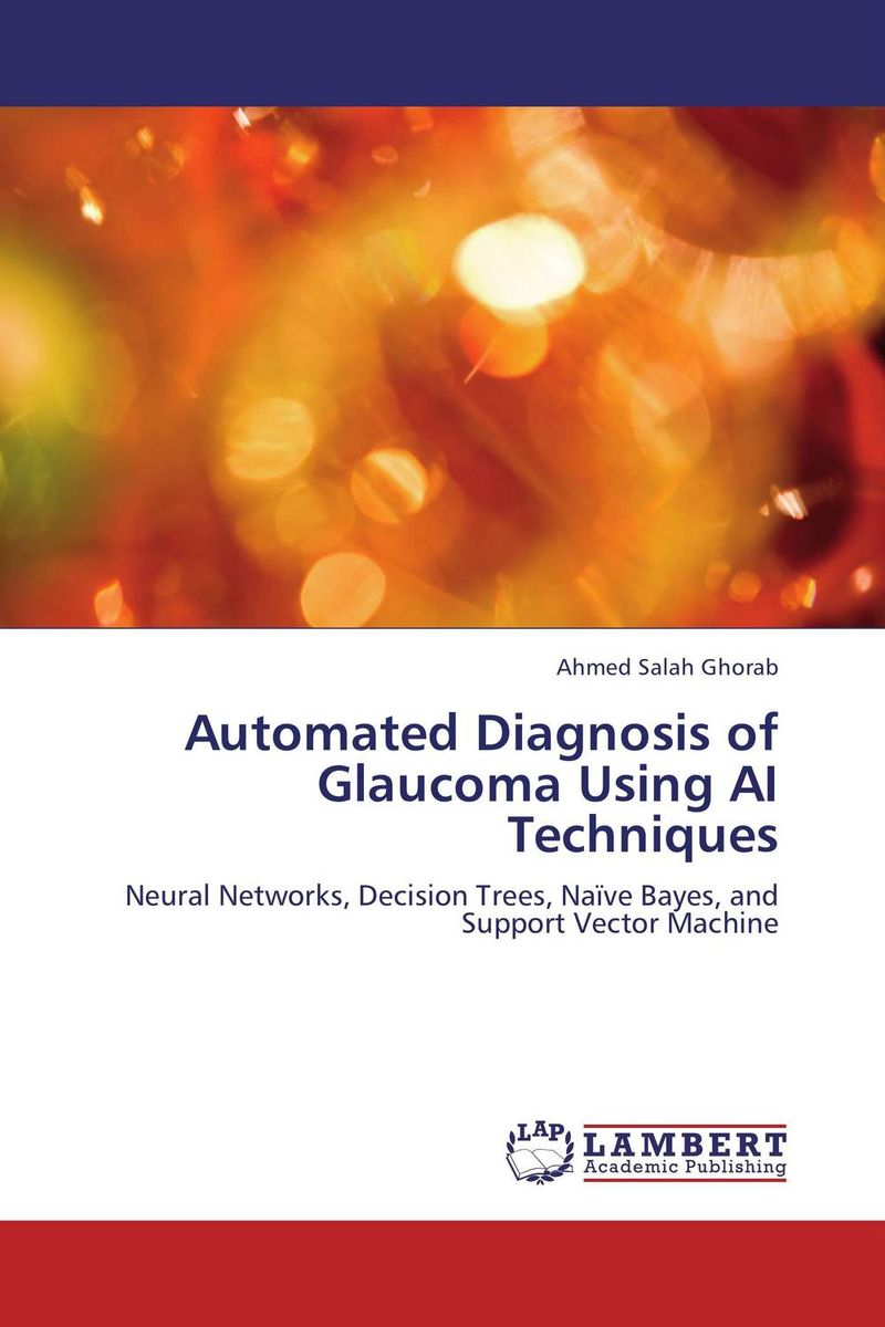 Automated Diagnosis of Glaucoma Using AI Techniques new techniques for early diagnosis of rheumatoid arthritis