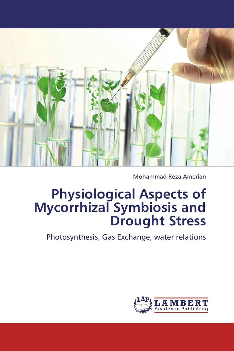 Physiological Aspects of Mycorrhizal Symbiosis and Drought Stress ornamental plant production in recycled water