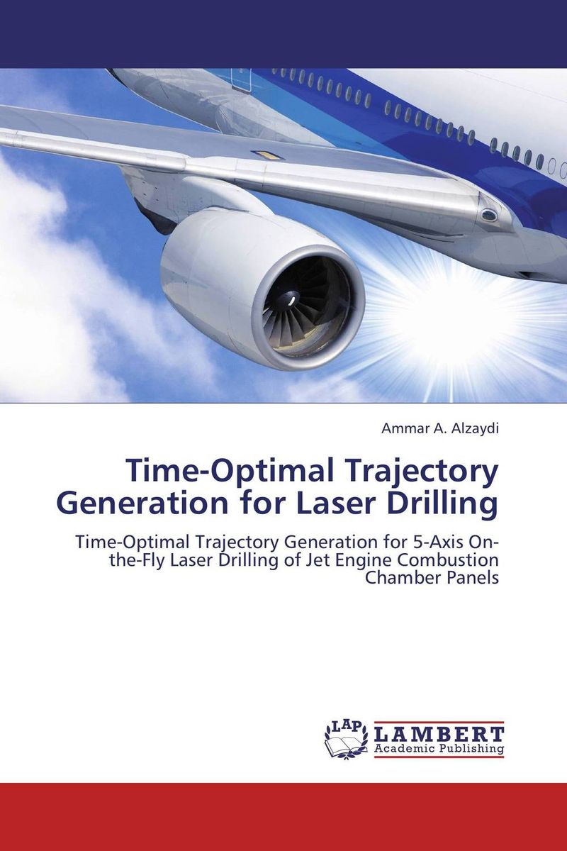 Time-Optimal Trajectory Generation for Laser Drilling the optimal planning for power generation by waste