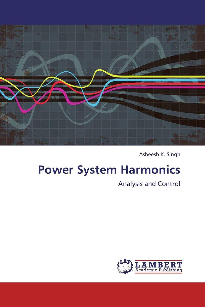 Power System Harmonics avantika fadnis harmonics in power system