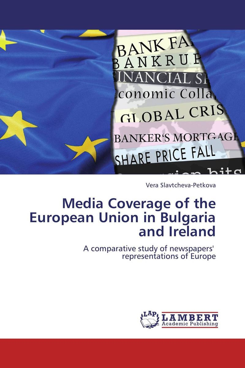 Media Coverage of the European Union in Bulgaria and Ireland mobility at the first and last mile of the ipt in a european megacity