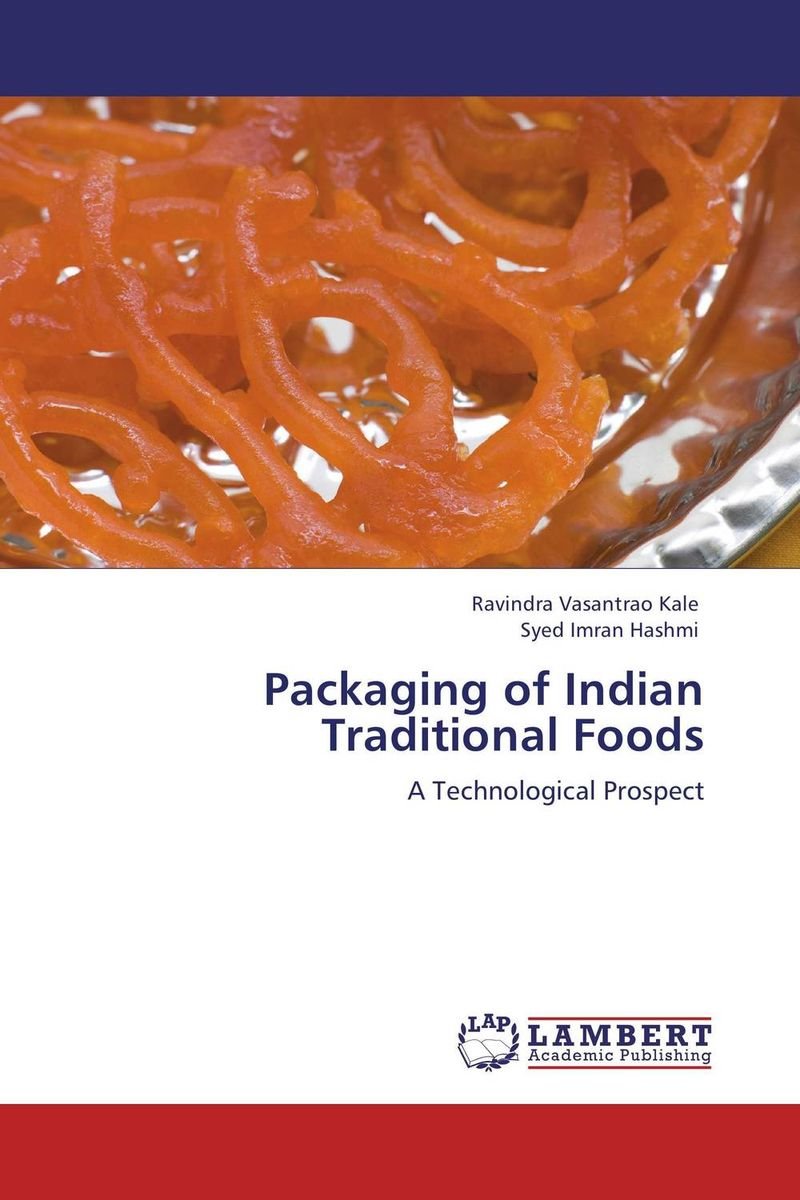 Packaging of Indian Traditional Foods packaging design successful packaging for specific customer groups
