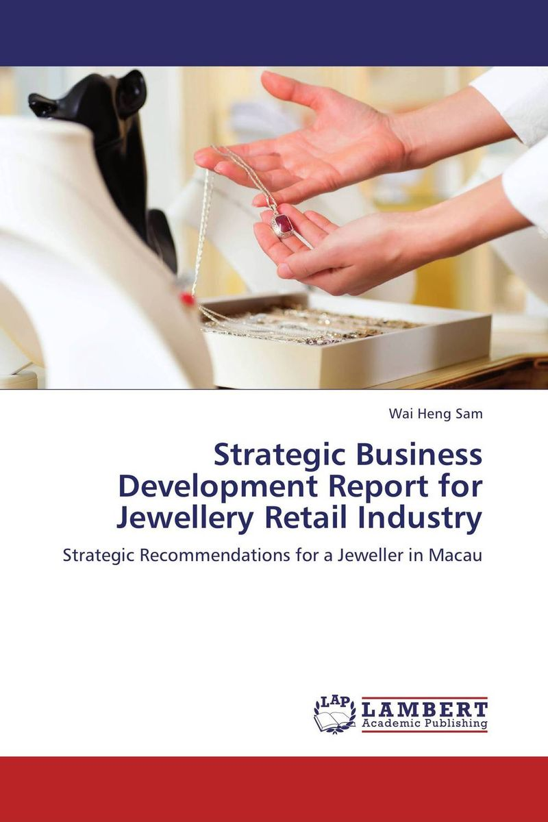 report on business strategy game