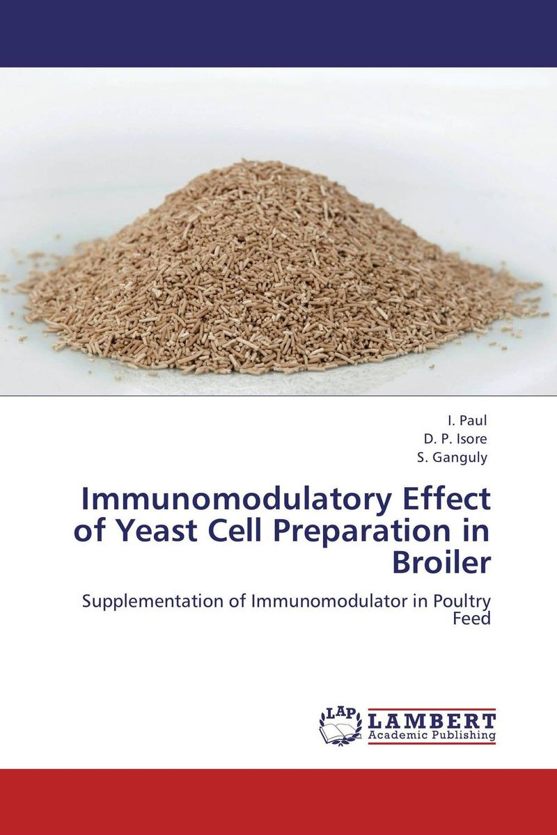 Immunomodulatory Effect of Yeast Cell Preparation in Broiler adding value to the citrus pulp by enzyme biotechnology production