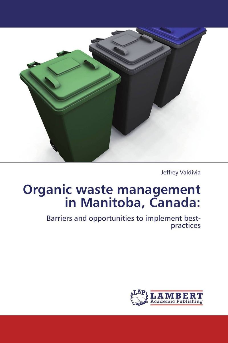 Organic waste management in Manitoba, Canada: biodegradation of coffee pulp waste by white rotters