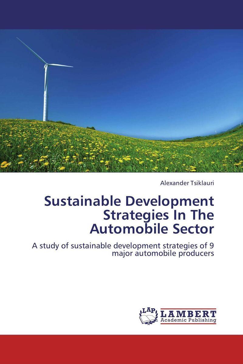 Zakazat.ru: Sustainable Development Strategies In The Automobile Sector