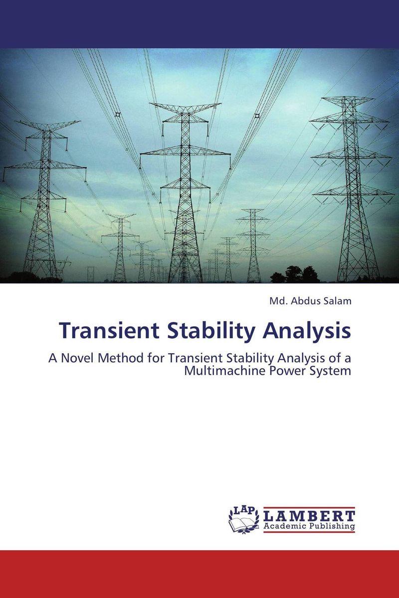 Transient Stability Analysis rakesh kumar tiwari and rajendra prasad ojha conformation and stability of mixed dna triplex
