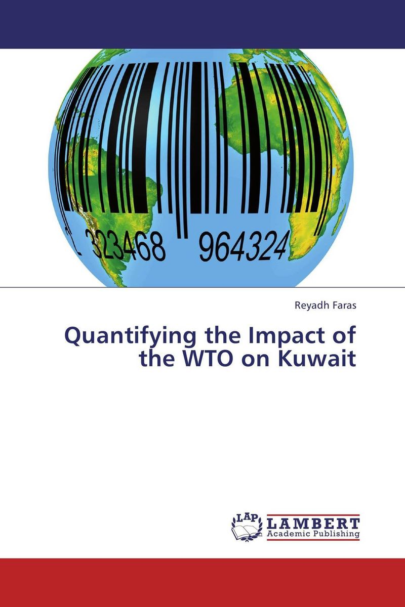 Quantifying the Impact of the WTO on Kuwait