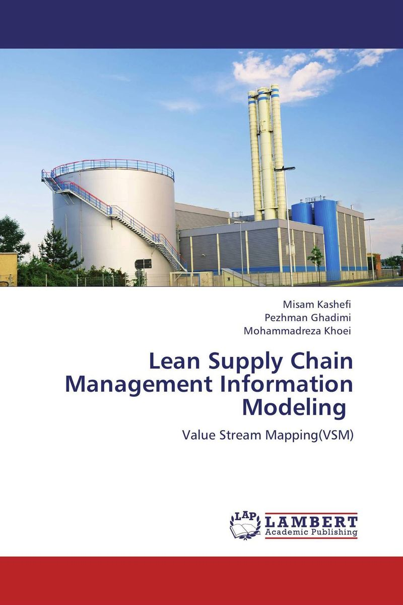 Lean Supply Chain Management Information Modeling dairy supply chain management